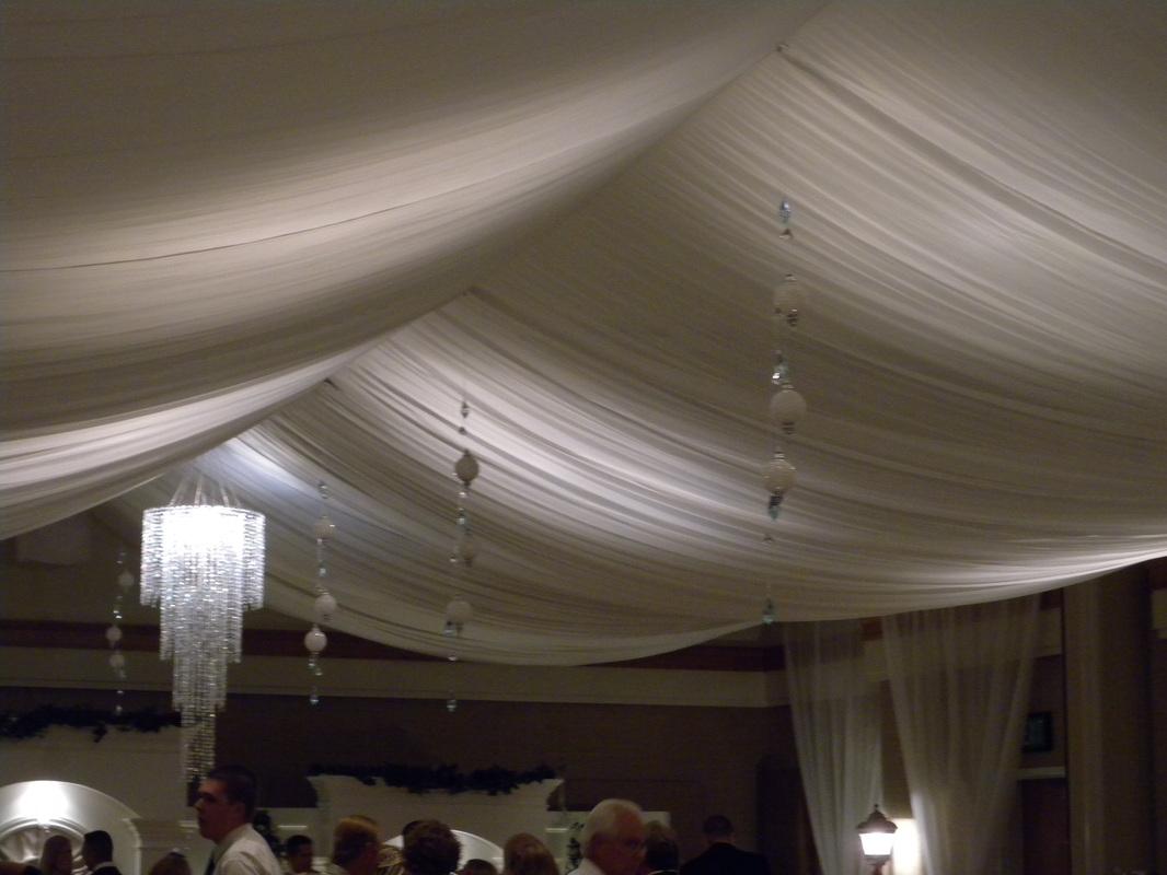 Indoor False Ceilings